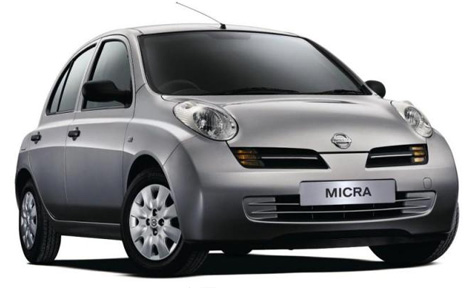 nissan micra o march 2009 especificaciones fotos y videos. Black Bedroom Furniture Sets. Home Design Ideas
