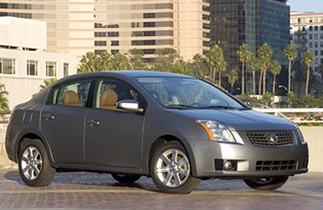 Nissan Sentra o Tsuru 2009 - CompreAutomovil.com