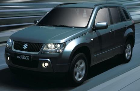 2009 Acura  on Suzuki Grand Vitara 2010  Especificaciones  Fotos Y Videos